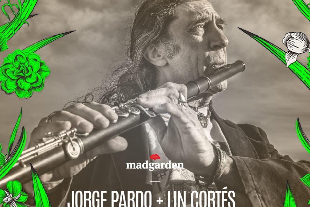 JP+Lin MadGarden Cuadrado