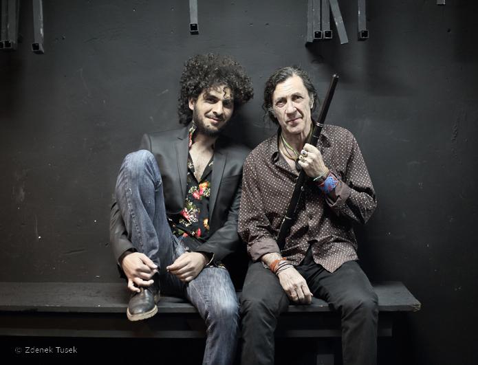 Jorge Pardo & Lin Cortés 2 web