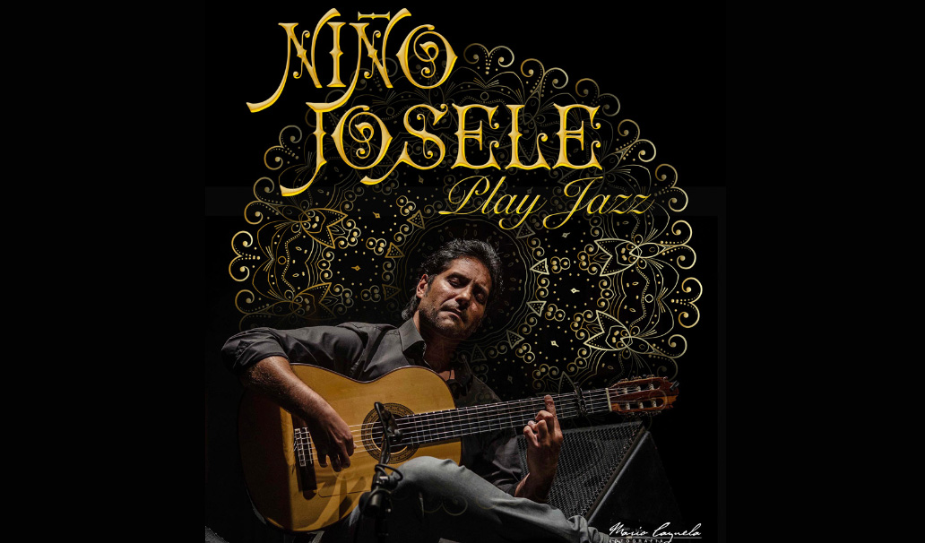 FJAMENCO Niño Josele banner web