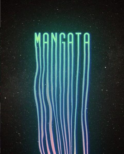 Mangata logo